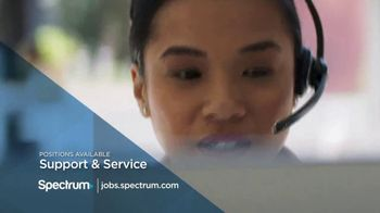 Spectrum TV Spot, 'Making the Most Out of Your Career' - Thumbnail 2