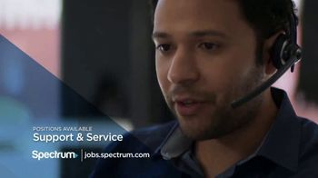 Spectrum TV Spot, 'Making the Most Out of Your Career' - Thumbnail 3