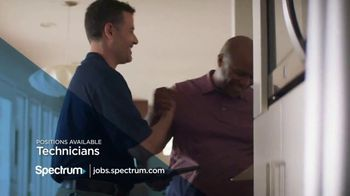 Spectrum TV Spot, 'Making the Most Out of Your Career' - Thumbnail 7