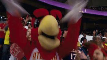 NBA Atlanta Hawks TV Spot, 'This Is Why We Play: Harry' - Thumbnail 1