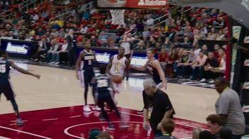 NBA Atlanta Hawks TV Spot, 'This Is Why We Play: Harry' - Thumbnail 5