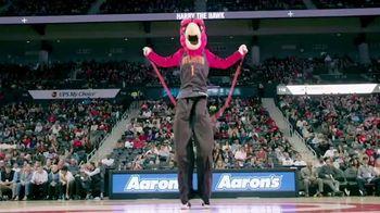 NBA Atlanta Hawks TV Spot, 'This Is Why We Play: Harry' - Thumbnail 6