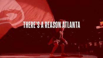 NBA Atlanta Hawks TV Spot, 'This Is Why We Play: Harry' - Thumbnail 8