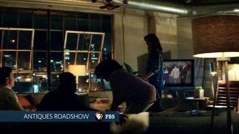 Spectrum TV Spot, 'PBS: The Shows You Love' - Thumbnail 1