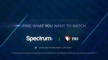 Spectrum TV Spot, 'PBS: The Shows You Love' - Thumbnail 9