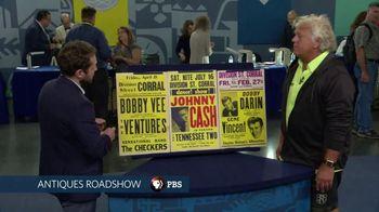 Spectrum TV Spot, 'PBS: The Shows You Love' - Thumbnail 2