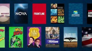 Spectrum TV Spot, 'PBS: The Shows You Love' - Thumbnail 5