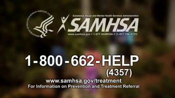 SAMHSA TV Spot, 'The Path to Recovery' - Thumbnail 10