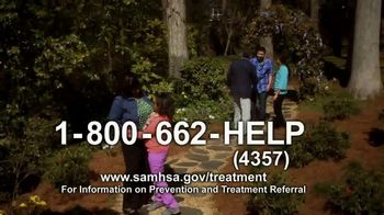 SAMHSA TV Spot, 'The Path to Recovery' - Thumbnail 9