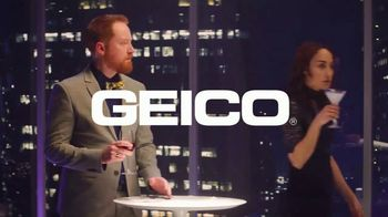 GEICO TV Spot, 'A&E: Elephant in the Room' - Thumbnail 9