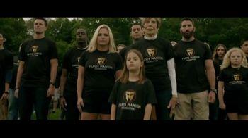 The Travis Manion Foundation TV Spot, 'Character Revealed - Thumbnail 9