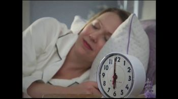 Lavender Luxe TV Spot, 'Amazing Sleeping Experience' - Thumbnail 1