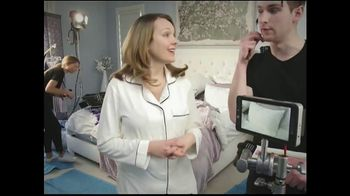 Lavender Luxe TV Spot, 'Amazing Sleeping Experience' - Thumbnail 7