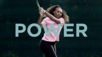 Tempur-Pedic TV Spot, 'Customer Satisfaction' Featuring Serena Williams - 55 commercial airings