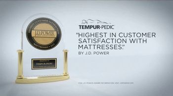 Tempur-Pedic TV Spot, 'Customer Satisfaction' Featuring Serena Williams - Thumbnail 7