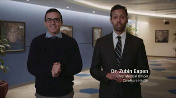 Anthem Blue Cross Medicare Advantage Special Needs Plan TV Spot, 'Enroll'
