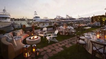 Balboa Bay Resort TV Spot, 'SoCal Style' - Thumbnail 7