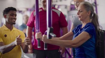 Planet Fitness TV Spot, 'Open Near You' - Thumbnail 5