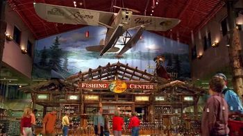 Bass Pro Shops Spring Gear Up Sale TV Spot, 'Fishing Boats and Gift Cards' - Thumbnail 1