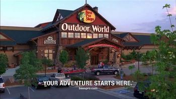 Bass Pro Shops Spring Gear Up Sale TV Spot, 'Fishing Boats and Gift Cards' - Thumbnail 9