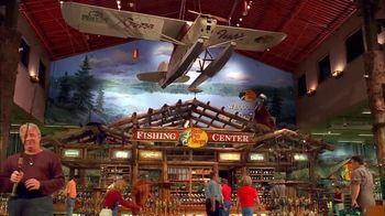 Bass Pro Shops Spring Gear Up Sale TV Spot, 'Fishing Boats and Gift Cards' - Thumbnail 2