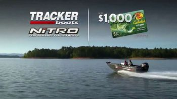 Bass Pro Shops Spring Gear Up Sale TV Spot, 'Fishing Boats and Gift Cards' - Thumbnail 5