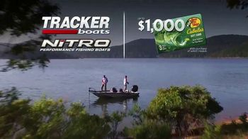 Bass Pro Shops Spring Gear Up Sale TV Spot, 'Fishing Boats and Gift Cards' - Thumbnail 6