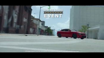 Dodge Spring Sales Event TV Spot, 'Brotherhood of Muscle: Fathers'