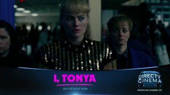 DIRECTV Cinema TV Spot, 'I, Tonya' - Thumbnail 1
