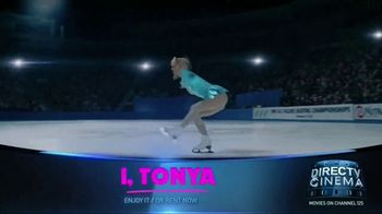 DIRECTV Cinema TV Spot, 'I, Tonya' - Thumbnail 2
