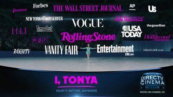 DIRECTV Cinema TV Spot, 'I, Tonya' - Thumbnail 3