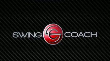 Swing Coach TV Spot, 'Effortless' Featuring Dean Reinmuth - Thumbnail 1