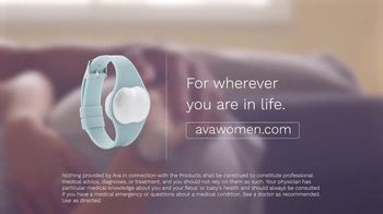 Ava Women Bracelet TV Spot, 'Fascinating Insights About Your Body' - Thumbnail 8