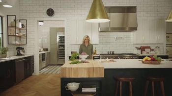 Food Network Fantasy Kitchen Giveaway TV Spot, 'Every Detail Matters' - Thumbnail 1