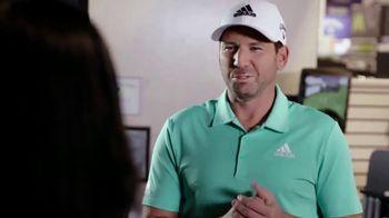 PGA TOUR Superstore TV Spot, 'Sergio's Swing Tips' Featuring Sergio Garcia - Thumbnail 4