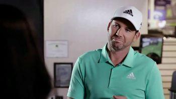 PGA TOUR Superstore TV Spot, 'Sergio's Swing Tips' Featuring Sergio Garcia - Thumbnail 5