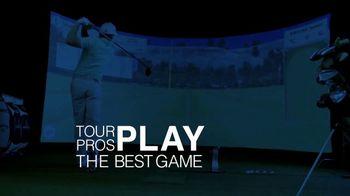 PGA TOUR Superstore TV Spot, 'Sergio's Swing Tips' Featuring Sergio Garcia - Thumbnail 6