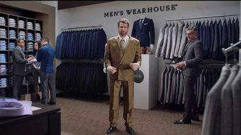 Men's Wearhouse TV Spot, 'Expertos' [Spanish] - 2 commercial airings
