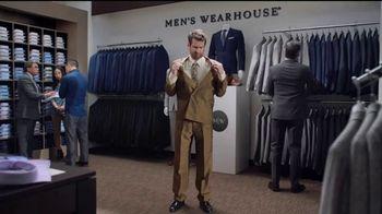 Men's Wearhouse TV Spot, 'Expertos' [Spanish] - Thumbnail 1
