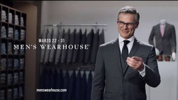 Men's Wearhouse TV Spot, 'Expertos' [Spanish] - Thumbnail 8
