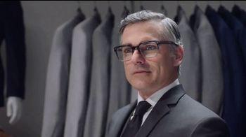 Men's Wearhouse TV Spot, 'Expertos' [Spanish]