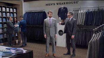 Men's Wearhouse TV Spot, 'Expertos' [Spanish] - Thumbnail 5