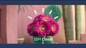IBM Cloud Private TV Spot, 'Apps' Song by Harry Nilsson - Thumbnail 8