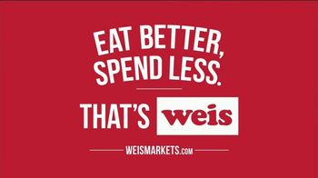 Weis Rewards TV Spot, 'Coffee to Croutons' - Thumbnail 7
