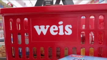 Weis Rewards TV Spot, 'Coffee to Croutons' - Thumbnail 1