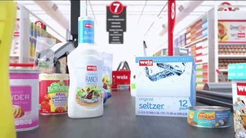 Weis Rewards TV Spot, 'Coffee to Croutons' - Thumbnail 3