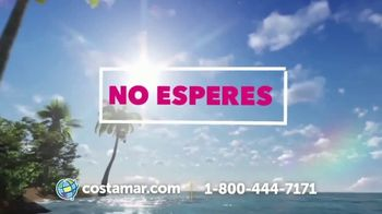 Costamar Travel TV Spot, 'Ofertas espectaculares: Perú y más' [Spanish] - Thumbnail 7