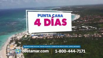 Costamar Travel TV Spot, 'Ofertas espectaculares: Perú y más' [Spanish]