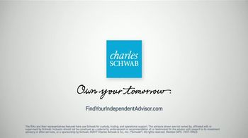 Charles Schwab TV Spot, 'Independence' - Thumbnail 8