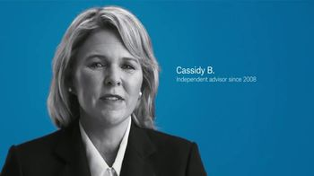 Charles Schwab TV Spot, 'Independence'